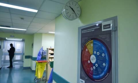 Κορονοϊός - Συναγερμός στον ΕΟΔΥ: Θετική στον ιό βρεφονηπιοκόμος στο κέντρο βρεφών «Μητέρα»