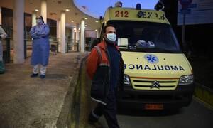Κορονοϊός -Μεγαλώνει η μακάβρια λίστα: Στους 115 οι νεκροί στην Ελλάδα -Τελευταίο θύμα ένας 74χρονος