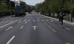 Κορονοϊός: 116 θάνατοι στην Ελλάδα - 10 νέα κρούσματα - 2.245 στο σύνολο