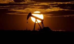 Ιστορική «βουτιά» για το πετρέλαιο -  Βαρίδι η ισχυρή μείωση στη ζήτηση