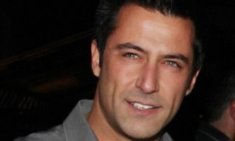 Κωνσταντίνος Αγγελίδης: Ραγίζει καρδιές η φωτογραφία στο Facebook