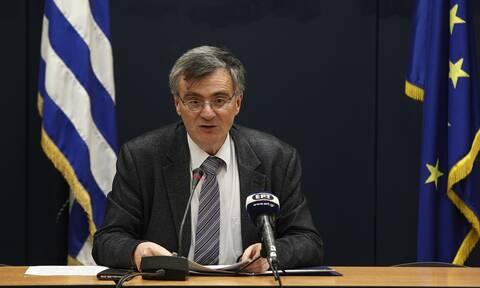 Τσιόδρας: Δεν έχουμε ακόμα συλλογική ανοσία - Πόσο είναι ο δείκτης «R0» στην Ελλάδα