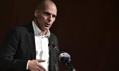 Κορονοϊός - Βαρουφάκης: «Ο Ρέγκλινγκ θέλει να βάλει σε μνημόνιο τη μισή Ευρώπη!»
