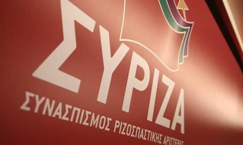 ΣΥΡΙΖΑ για πρόγραμμα κατάρτισης επιστημόνων: «Το θράσος των υπουργών της κυβέρνησης δεν έχει όριο»