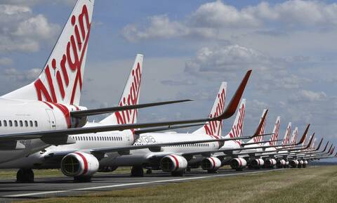 Κορονοϊός: Κατέρρευσε μεγάλη αεροπορική εταιρεία