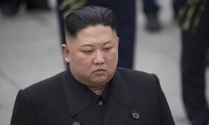 Μυστικές υπηρεσίες ΗΠΑ: Σε κίνδυνο η ζωή του Κιμ Γιονγκ Ουν μετά από εγχείρηση