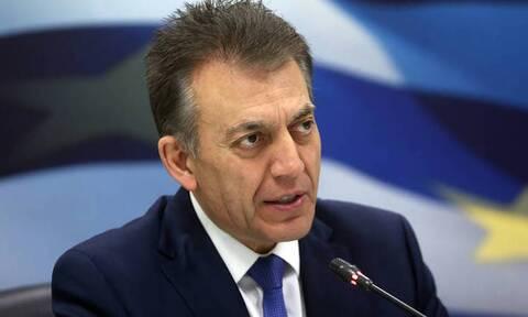 Βρούτσης στο CNN Greece: Οι νέες κατηγορίες που θα ενταχθούν στο επίδομα των 800 ευρώ