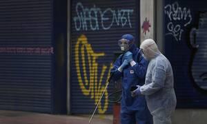 Κορονοϊός: Τι συμβαίνει με τα αντισώματα των Ελλήνων; Τα ευχάριστα νέα για τη χώρα μας και τα τεστ