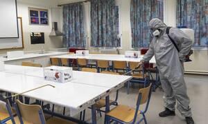 Κορονοϊός και μέτρα: Έτσι θα ανοίξουν τα σχολεία - Τι θα γίνει με τις Πανελλήνιες