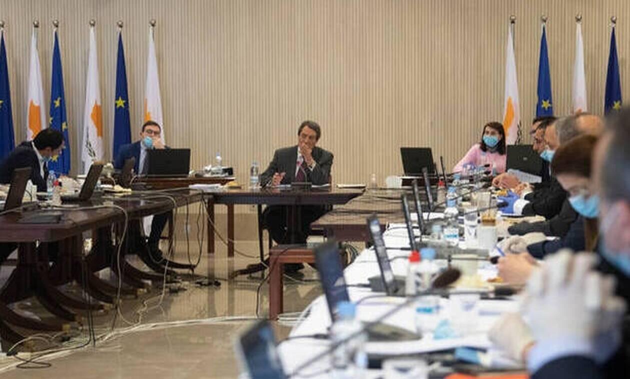 Κορωνοϊός στην Κύπρο: Εβδομάδα αποφάσεων- Συσκέψεις για χαλάρωση των μέτρων