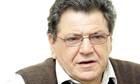 Γιώργος Παρτσαλάκης: Ποια είναι η κατάσταση της υγείας του αγαπημένου ηθοποιού
