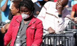Παγκόσμια ανησυχία: Μετά τον κορονοϊό, αυτή η ασθένεια απειλεί πολλές χώρες