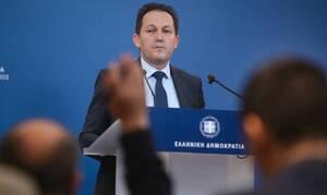 Κορονοϊός - Πέτσας: Ανοίγουν στις 27 Απριλίου τα υποθηκοφυλακεία - Η κανονικότητα θα έρθει σταδιακά