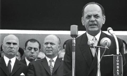 21η Απριλίου: Η Χούντα των Συνταγματαρχών μέσα από το φωτογραφικό φακό