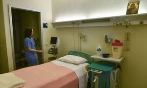 Κορονοϊός: Θλίψη για το θάνατο του 35χρονου - Συγκλονισμένοι οι γιατροί - Ήταν πατέρας ενός παιδιού
