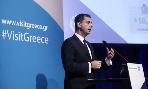 Κορονοϊός: Τι είναι το υγειονομικό διαβατήριο - Έτσι θα έρχονται οι τουρίστες στην Ελλάδα