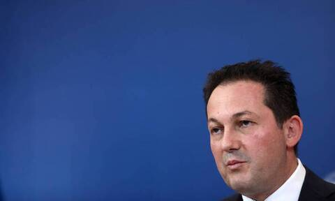 Πέτσας στο CNN Greece: Η κυβέρνηση παρακολουθεί τα τεκταινόμενα στις διεθνείς αγορές πετρελαίου