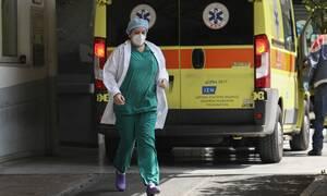 Κορονοϊός: 121 θάνατοι στην Ελλάδα - 156 νέα κρούσματα - 2.401 στο σύνολο