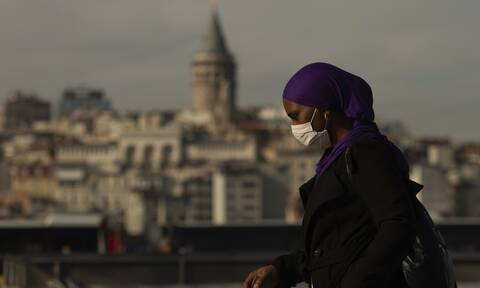 Κορονοϊός: Ο Ερντογάν δεν λέει την αλήθεια - Τα δεδομένα για τους θανάτους που κρατά κρυφά