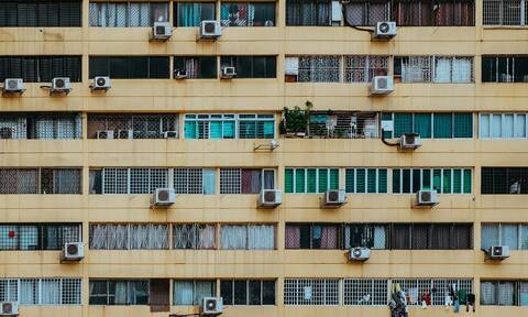Κορονοϊός: Κινδυνεύουμε από τα κλιματιστικά; - Η απάντηση Τσιόδρα