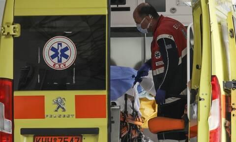 Κορονοϊός: Διπλό «χτύπημα» για την οικογένεια της υπερήλικης που «έφυγε» από το φονικό ιό