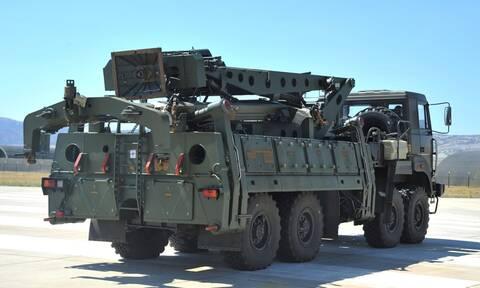 ΗΠΑ: Το Στέιτ Ντιπάρτμεντ προειδοποιεί τον Ερντογάν για τους S 400 - «Θα υπάρξουν κυρώσεις»