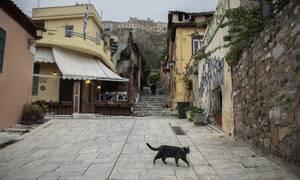 Time: Τι έκανε σωστά η Ελλάδα και γλίτωσε τα χειρότερα από την κρίση του κορονοϊού