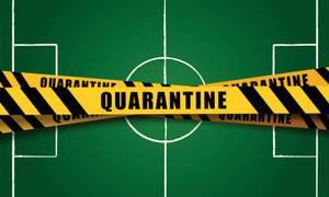 Κορονοϊός: Επικίνδυνο να παιχτεί ποδόσφαιρο λέει ο Παγκόσμιος Οργανισμός Υγείας!