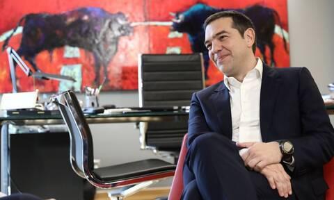 Ο Αλέξης Τσίπρας αποκλειστικά στο Newsbomb.gr: Ο ΣΕΒ παραγγέλνει και ο Μητσοτάκης υλοποιεί