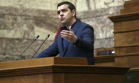 Τσίπρας στο Newsbomb.gr: Αδιανόητο ότι ο Βρούτσης παραμένει υπουργός μετά το φιάσκο των ΚΕΚ