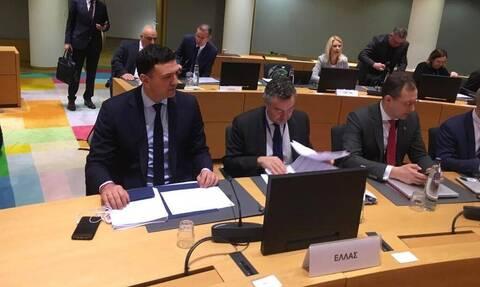 Κορονοϊός: Πλατφόρμα ανταλλαγής ερευνητικών δεδομένων εγκαινίασε η Κομισιόν - Το μήνυμα Κικίλια