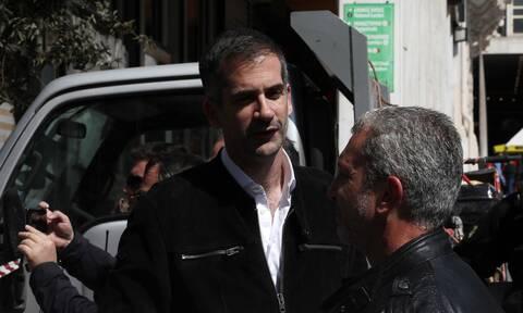 Δήμος Αθηναίων: Ανοιξε ο ξενώνας για άστεγους τοξικοεξαρτημένους