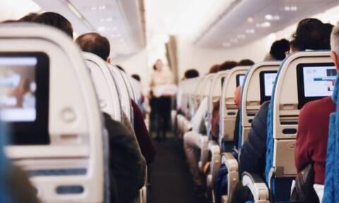 Κορονοϊός: Έτσι θα γίνονται τα αεροπορικά ταξίδια από εδώ και πέρα - Πώς θα είναι οι θέσεις