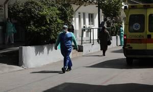 Κορονοϊός: Κανένας θάνατος στην Ελλάδα τις τελευταίες 24 ώρες - 7 νέα κρούσματα