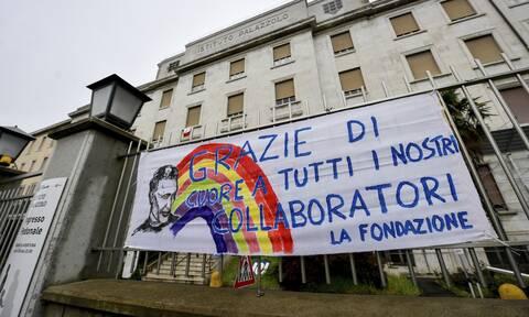 Κορονοϊός: Σχεδόν 3 εκατομμύρια Ιταλοί επιστρέφουν στην εργασία τους στις 4 Μαίου