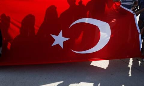 Παραλήρημα του τουρκικού ΥΠΕΞ: Η Ελλάδα αγνοεί σκοπίμως τα δικαιώματά μας στην ανατολική Μεσόγειο