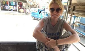 Ashley Mattingly: Η συγκλονιστική της Playmate εξομολόγηση πριν αυτοκτονήσει