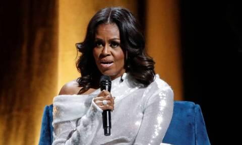 Εκλογές ΗΠΑ: Θα είναι υποψήφια στις εκλογές με τον Μπάιντεν η Μισέλ Ομπάμα;