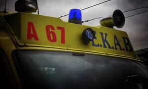 Ηλεία: 69χρονος έβαλε τέλος στη ζωή του με καραμπίνα