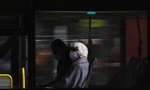 Κορονοϊός Γερμανία: Υποχρεωτική η χρήση μάσκας σε όλη την χώρα από την επόμενη εβδομάδα