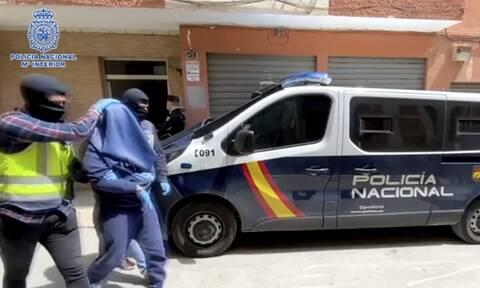 Ισπανία: Η αστυνομία συνέλαβε έναν από τους πλέον καταζητούμενους τζιχαντιστές στην Ευρώπη