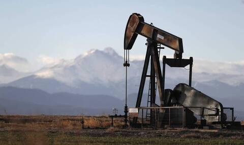 ΗΠΑ: Ανακάμπτει η αγορά πετρελαίου, σημαντική άνοδος για το WTI και το Μπρεντ της Βόρειας Θάλασσας