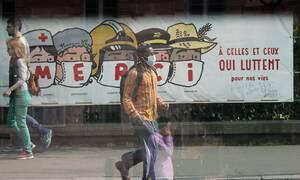 Γαλλία: «Έκρηξη» του αριθμού των κλήσεων για παιδιά που βρίσκονται σε κίνδυνο εν μέσω καραντίνας