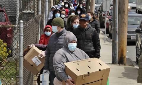 Κορονοϊός: Εφιαλτική προειδοποίηση ΠΟΥ!  Αυτός ο ιός θα μας συνοδεύει για πολύ καιρό