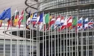 Κορονοϊός ΕΕ: Η Ευρωπαϊκή Επιτροπή προτείνει ένα σχέδιο ύψους 2 τρισ. ευρώ για οικονομική ανάκαμψη