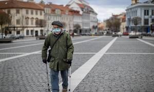 Κορονοϊός Λιθουανία: Το Βίλνιους ανοίγει ξανά μουσεία και καταστήματα