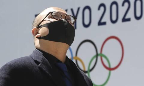 Πάουντ: «Οι Ολυμπιακοί Αγώνες θα γίνουν το 2021 ή δεν θα γίνουν καθόλου»