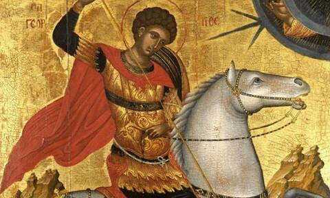 Άγιος Γεώργιος ο Τροπαιοφόρος: Η ζωή, ο φρικτός θάνατος και τα θαύματά του