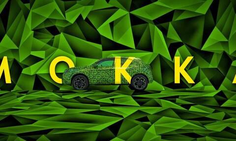 Νέο Opel Mokka: Είναι τελείως διαφορετικό από το υπάρχον και ηλεκτρικό