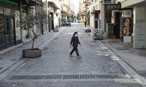 Κορονοϊός: Το προσχέδιο για άρση των μέτρων – Πότε ανοίγουν μαγαζιά, καφετέριες,παραλίες, ξενοδοχεια
